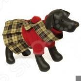 Свитер-платье для собак DEZZIE «Гретта»