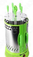 Электрошашлычница KITFORT KT-1402