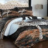 Комплект постельного белья Softline 09619. Евро