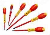 Набор диэлектрических отверток STANLEY FatMax 0-65-443
