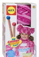Набор для вязания аксессуаров Alex 87PN