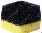Набор губок для мытья посуды Хозяюшка «Мила Пчелка» 01020