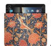Чехол для iPad Mitya Veselkov «Красные пионы»