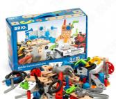 Набор юного строителя Brio Builder Construction Set