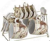 Чайный набор Lefard 69-1816