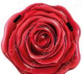 Матрас надувной Intex «Роза»