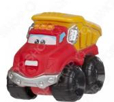 Машинка игрушечная Chuck & Friends «Чак»