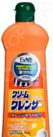 Универсальный чистящий крем FUNS Orange Boy «Сила чистоты»