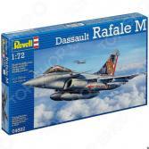 Сборная модель самолета Revell «Дассо. Рафаль»