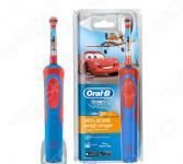 Щетка зубная детская Oral-B Vitality D12.513 Cars