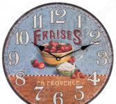 Часы настенные Lefard «Винтаж» 799-143