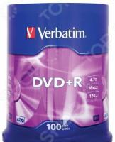 Набор дисков Verbatim 43551