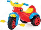 Велосипед трехколесный Dolu для самых маленьких