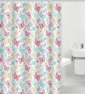 Штора для ванной комнаты Rosenberg RPE-730019