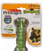 Игрушка для собак Petstages «Хрустящая косточка»