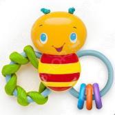 Погремушка-прорезыватель Bright Starts 52025 «Пчелка»