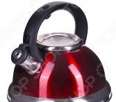 Чайник со свистком Mayer&Boch MB-28447