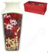 Ваза Elan Gallery «Цветок лотоса» 501913