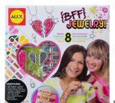 Набор для создания украшений Alex «BFF - Лучшие подружки»