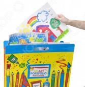 Папка для детских рисунков и фото ALEX 427W