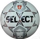 Мяч футбольный Select Indoor Five. В ассортименте