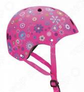 Шлем защитный GLOBBER Printed Junior 504-003