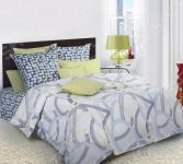 Комплект постельного белья Guten Morgen 70205. Евро