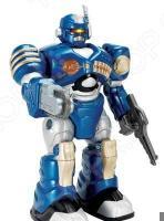 Игрушка-робот HAP-P-KID «Polar Captain»