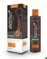 Шампунь против выпадения волос Kativa Biotina