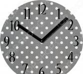 Часы настенные Innova «Точки» W09671
