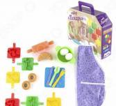 Игровой набор для ребенка Пластмастер «Пекарь»