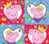 Салфетки детские Peppa Pig 26062