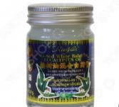 Мазь-бальзам для массажа и ингаляций Rasyan Eucalyptus Oil