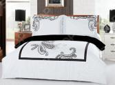 Комплект постельного белья Softline 09403. 2-спальный