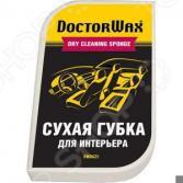 Губка для сухой чистки автомобиля Doctor Wax DW 8625