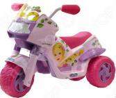 Мотоцикл детский электрический Peg-Perego Raider Princess