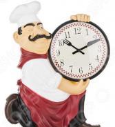 Часы настенные Lefard Chef kitchen 220-120