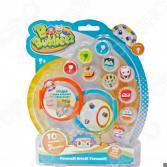 Набор шармов игрушечных 1 Toy Bbuddieez с браслетами