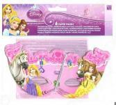 Маски Procos 82655 «Принцессы и животные»