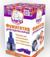 Фумигатор универсальный HELP 80505