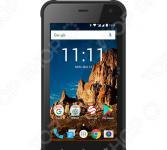 Смартфон защищенный SENSEIT R500 16Gb