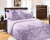 Комплект постельного белья Белиссимо «Загадка». Семейный