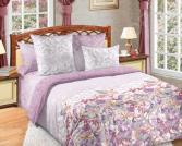 Комплект постельного белья Королевское Искушение «Француженка». Семейный