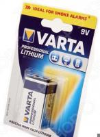 Элемент питания VARTA Professional 9v