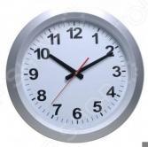 Часы настенные Бюрократ WallC-R010P