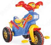 Велосипед трехколесный PILSAN Flipper