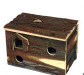 Домик для грызунов DEZZIE «Простор»