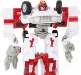 Робот-трансформер Taiko Ambulance со светозвуковыми эффектами. В ассортименте