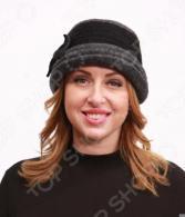 Шляпа LORICCI «Ламия»