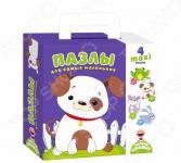 Пазл фигурный детский Vladi Toys «Собачка»